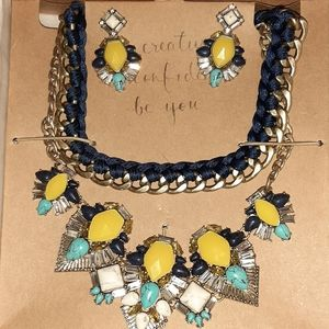 Chloe and Isabel Limincello set